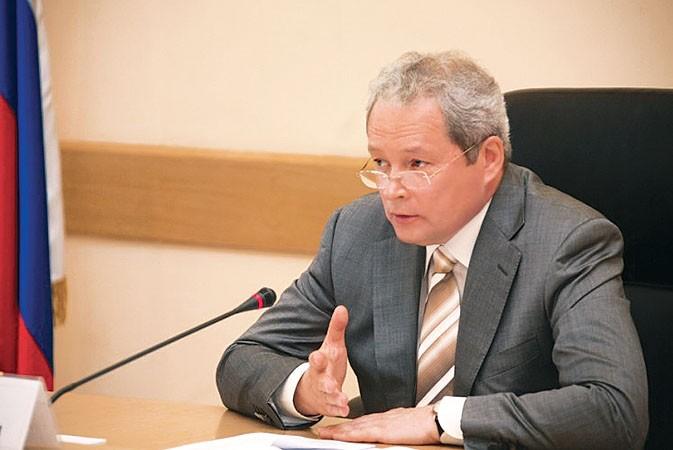 В Пермском крае готовятся к губернаторским выборам