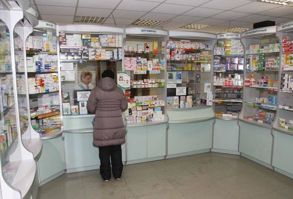В Перми перестали свободно продавать антибиотики