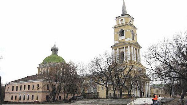 В феврале состоится очередной аукцион по реконструкции галереи в Перми