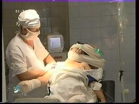 Пермские врачи освоили операцию по бескровному восстановлению суставов
