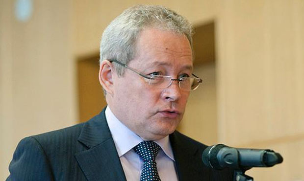 Губернатора Прикамья отправили в отставку