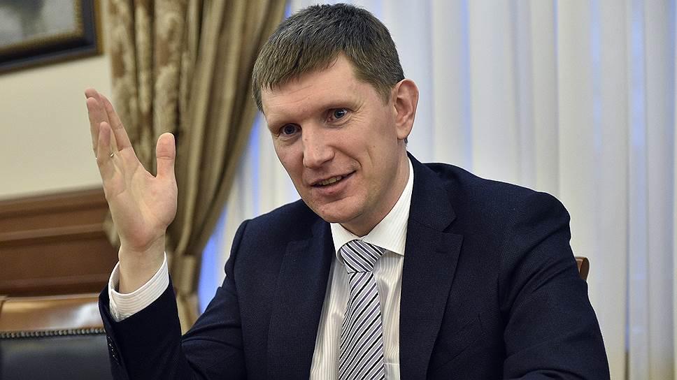Новый глава Пермского края собирается строить жильё в Березниках