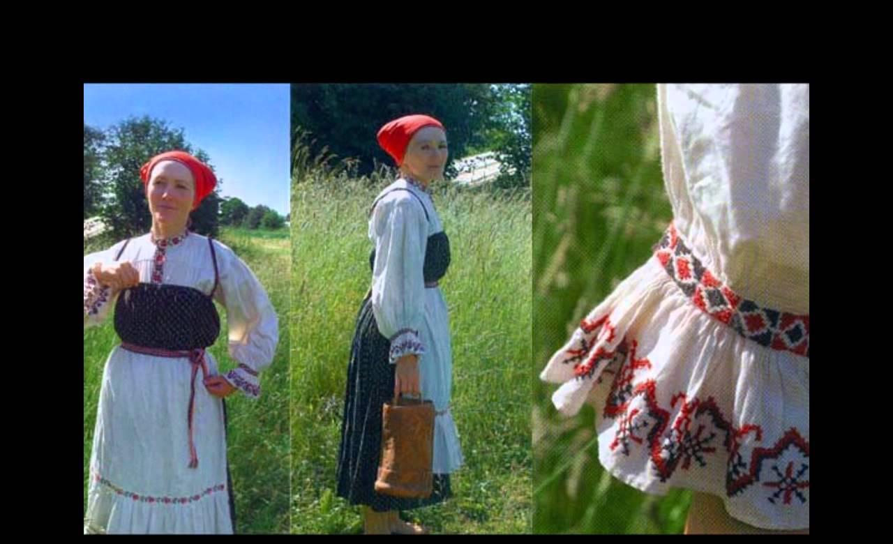 Генетический портрет коми-пермяков планируют создать в Пермском крае