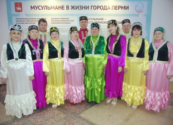 В Перми состоится форум мусульманской культуры