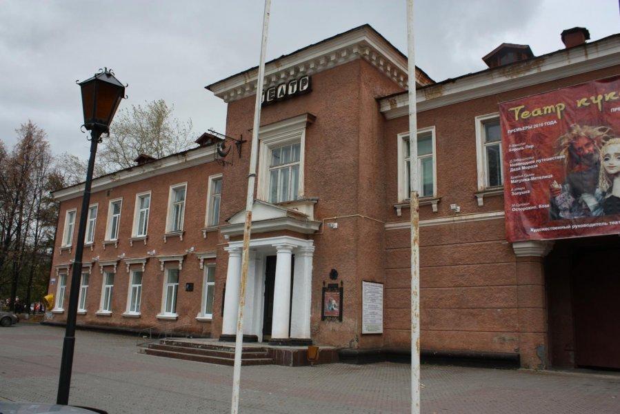 Премьера спектакля для малышей состоится в Перми 11 марта