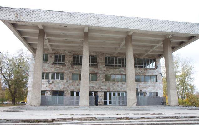 Пермская галерея разместится на месте ДК «Телта»