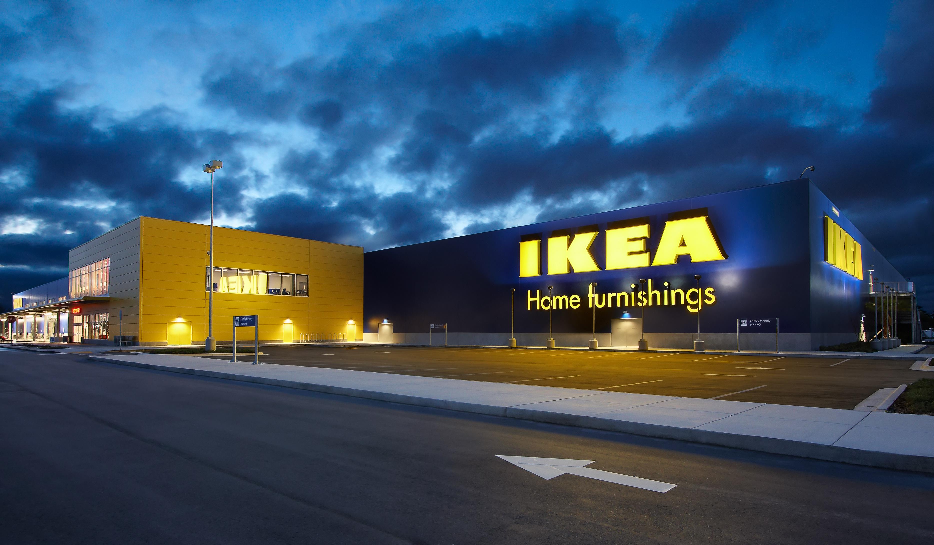 В магазинах IKEA будут продаваться кроватки из пермской древесины