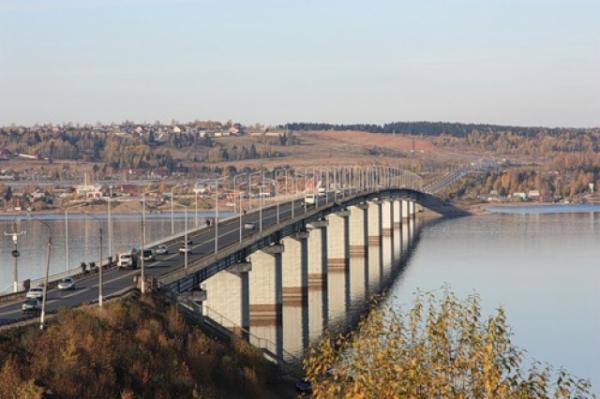 Власти Прикамья не согласны с концессионным соглашением по строительству Чусовского моста