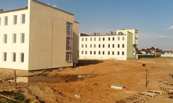 Сироты Прикамья жалуются врио губернатора на некачественное жильё