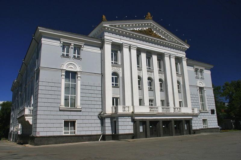 Врио губернатора Прикамья рассказал о проектах строительства в регионе