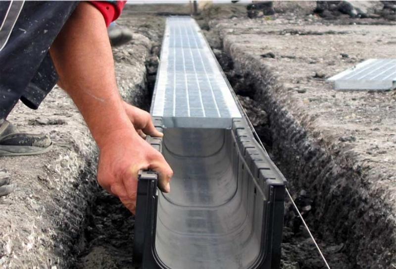 В Перми имеются проблемы с ливневой канализацией