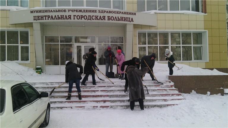 Район Прикамья может остаться без хирургов