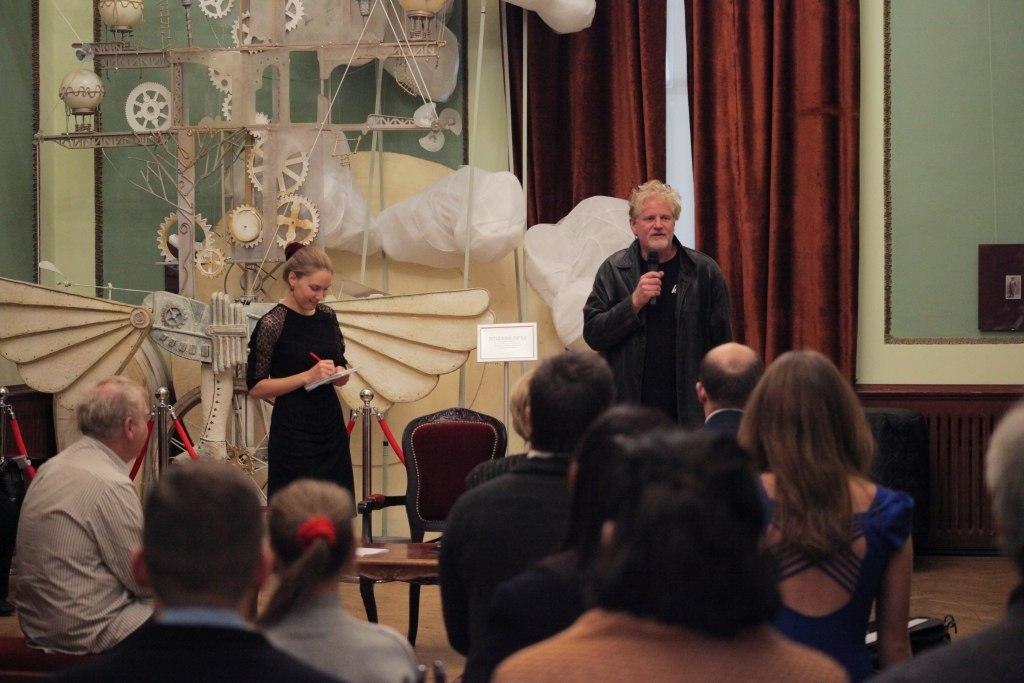 Два проекта из Перми номинированы на премию «Инновация»