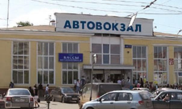Пермские перевозчики пожаловались в УФАС на ПКГУП «Автовокзал»