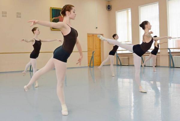 Учащиеся Пермского хореографического училища стали финалистами «Русского балета»