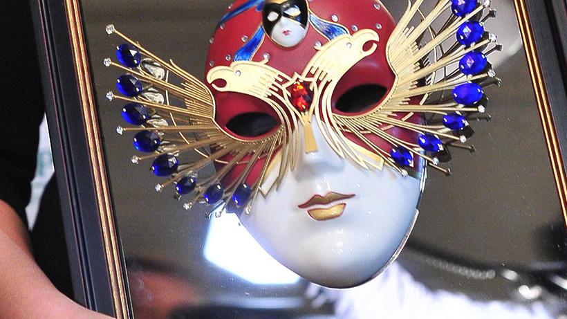 Пермская «Травиата» получила три «Золотых маски»