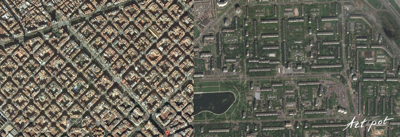В столице Прикамья обсудили проблему плотности застройки