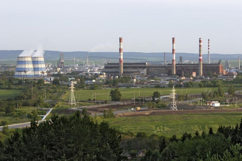 60 лет исполняется крупнейшей электростанции Перми