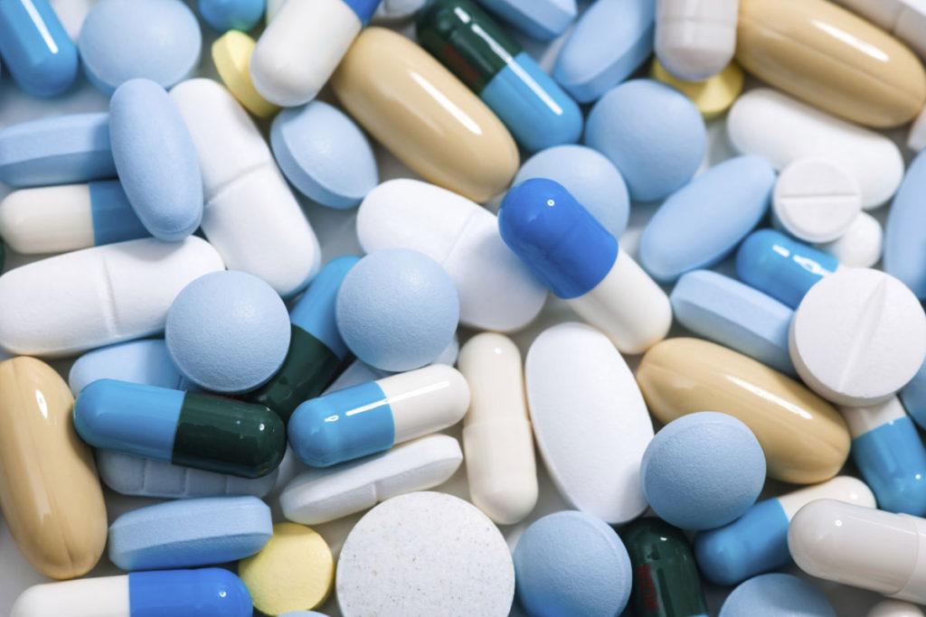Лучшие таблетированные стероиды для наращивания