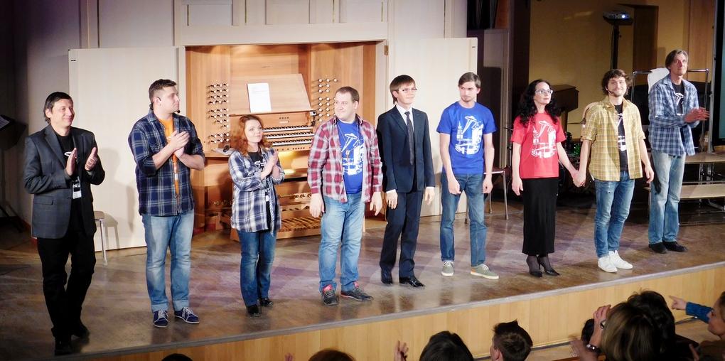 Фестиваль поэзии «Компрос» состоится в Перми в июне