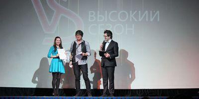 Самый стильный дизайнер одежды Перми получил приз