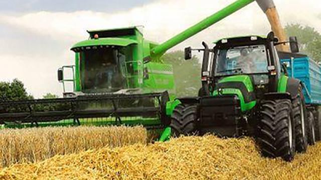 В Прикамье планируют открыть производство зарубежной сельхозтехники