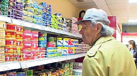 В столице Прикамья появилась новая сеть магазинов