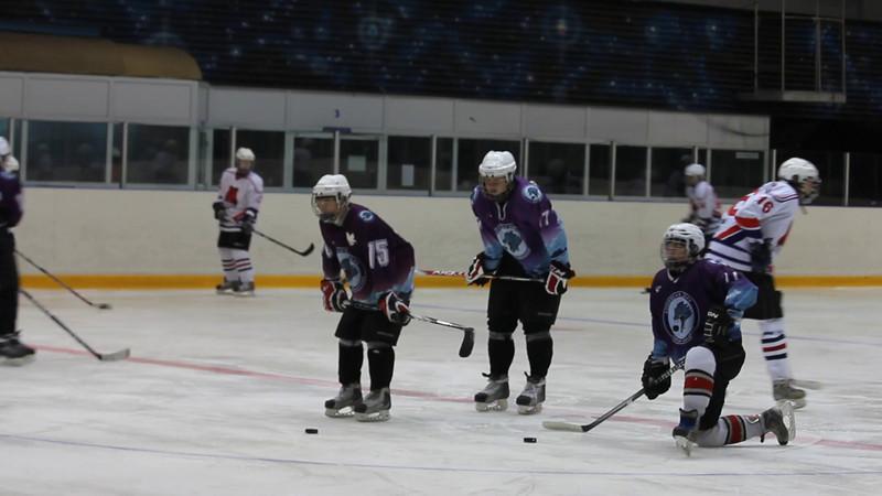 Вокруг пермской хоккейной школы разгорается скандал