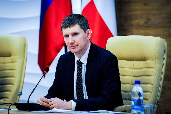 В Пермском крае заработает Совет по предпринимательству