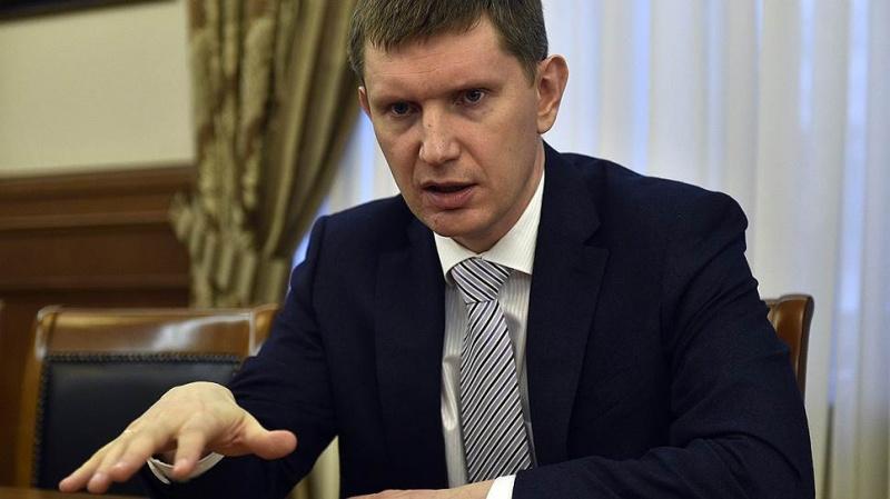 Максим Решетников представил свою предвыборную программу