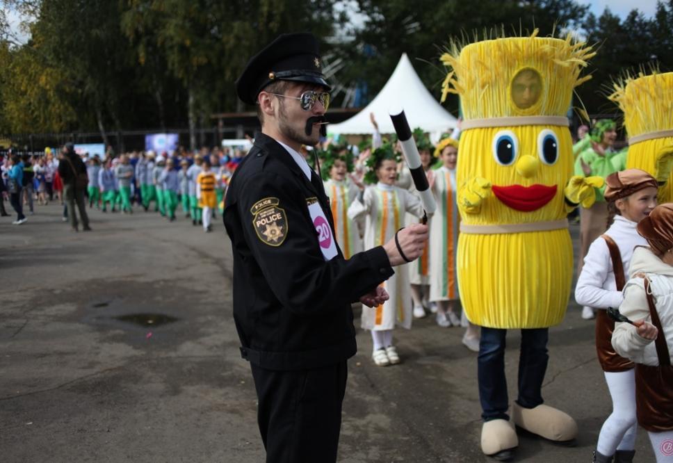 В Перми состоится карнавальное шествие