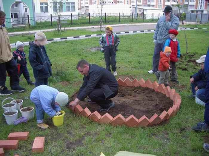 В Прикамье завершают распределение подрядов на благоустройство дворов