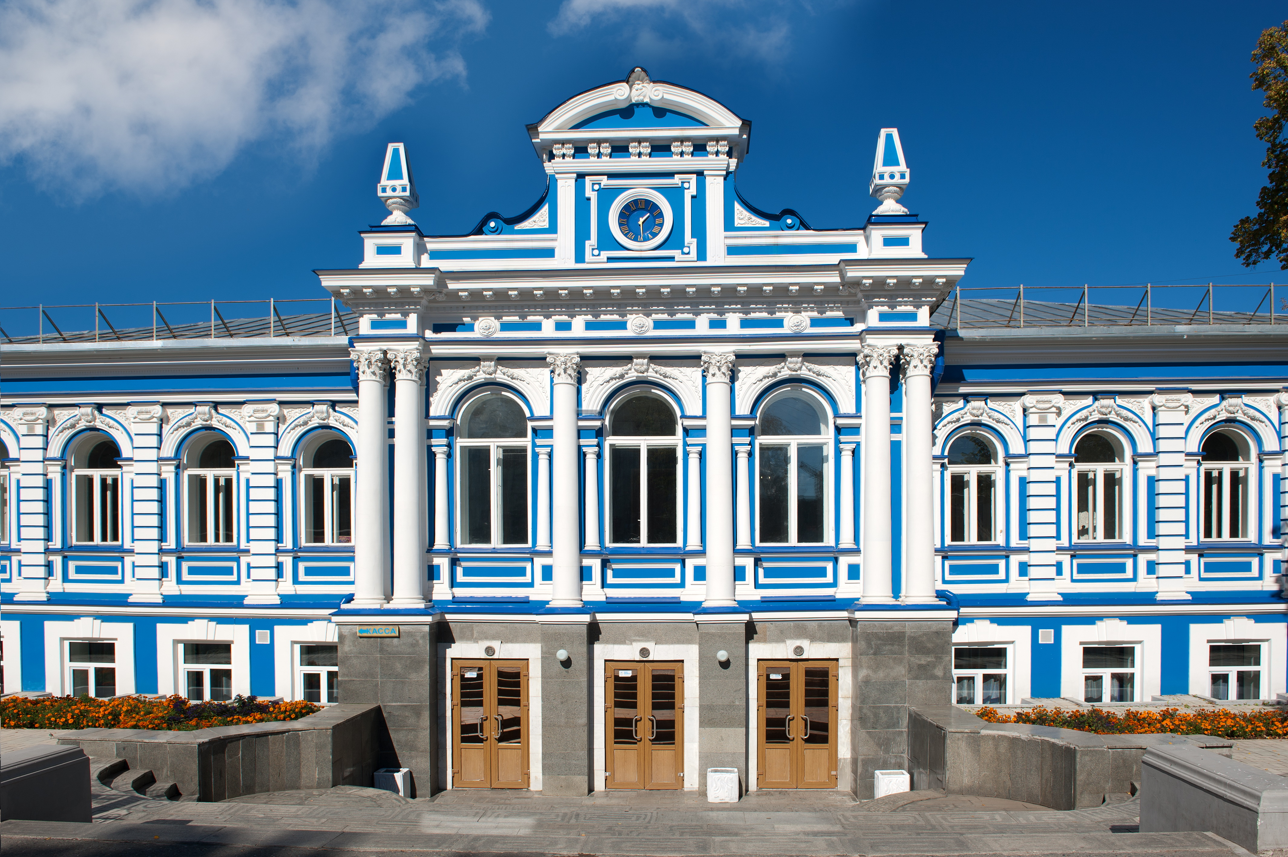 В Перми приглашают на «Театральную бессонницу»