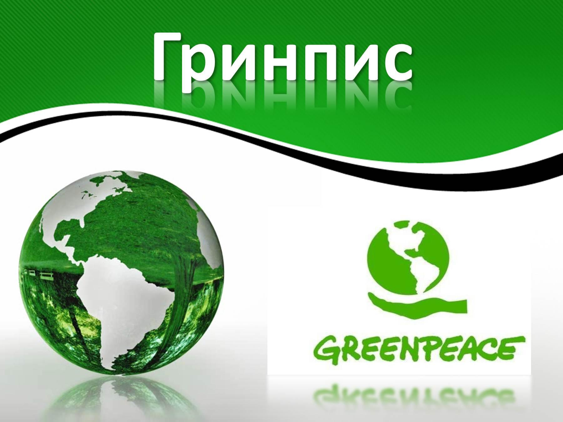 Глава российского отделения Гринпис приедет в Пермь