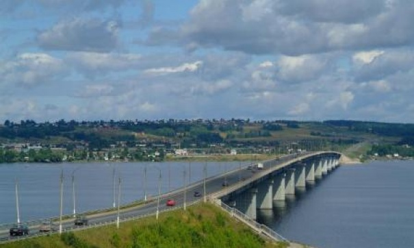Новый мост через Чусовую будет построен