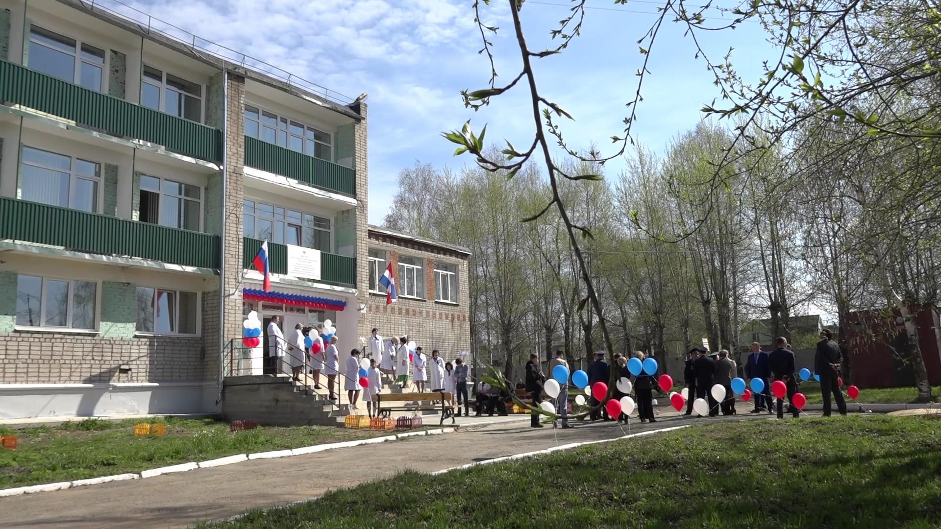 В Перми высадили вишнёвый сад