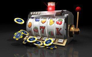 Игровые автоматы в казино Гаминатор