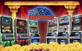 slot-casino-vulkan net - игровой клуб вулкан