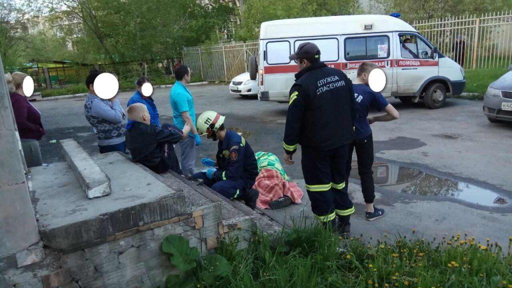 Главврач пермской больницы обвиняется в халатности из-за обрушения балки