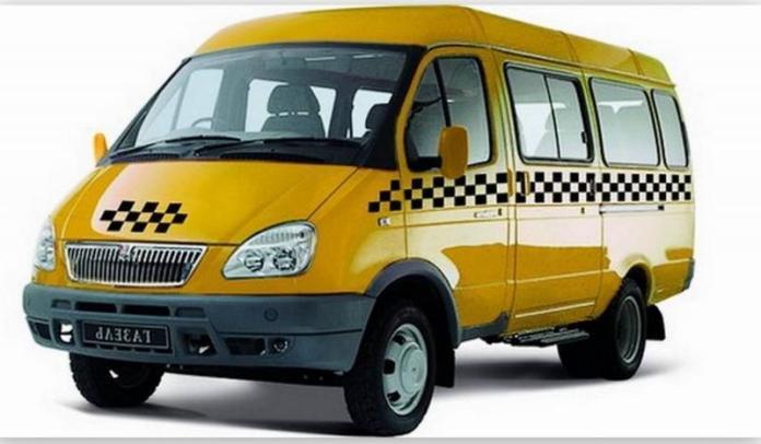 Пермские власти могут легализовать работу маршрутных такси