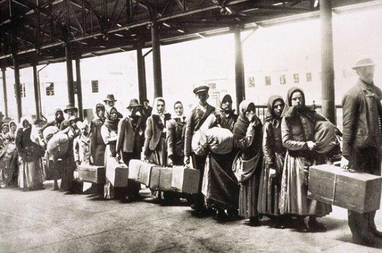 Учёный из Британии изучал миграцию в Перми в начале прошлого века