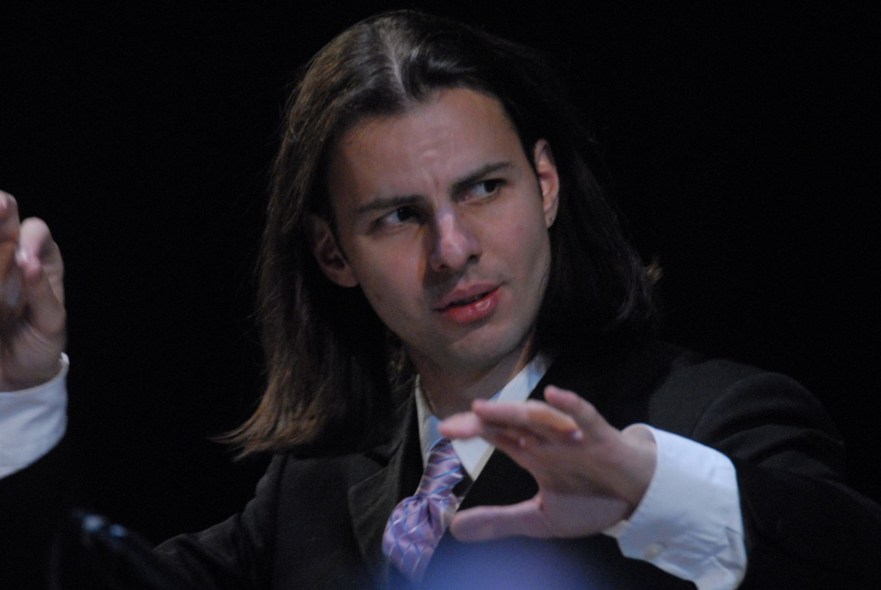 MusicAeterna стала лауреатом премии ECHO Klassik