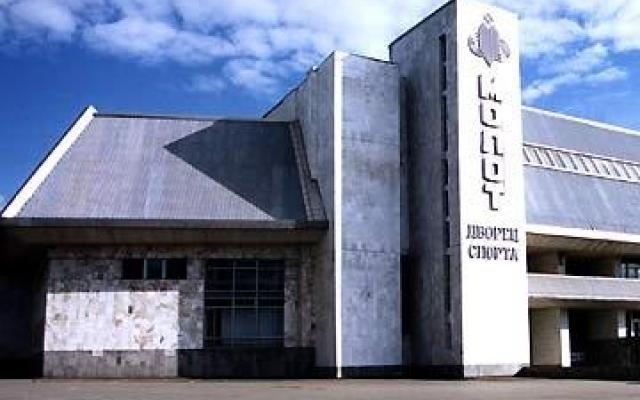 В Перми появится универсальный дворец спорта