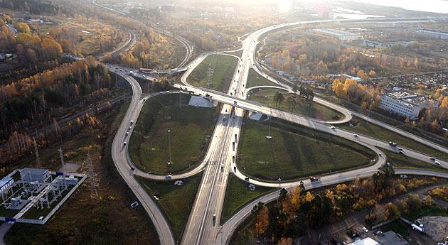 Южный и Западный обходы Перми отремонтируют за 94 миллиона рублей