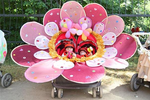 В столице Прикамья проведут фестиваль близнецов