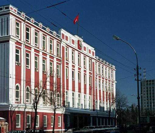 Пермская администрация подводит итоги работы с начала года