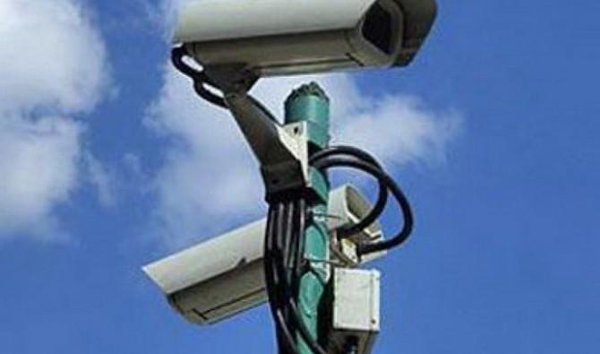 В Перми установят до полусотни новых камер дорожного наблюдения