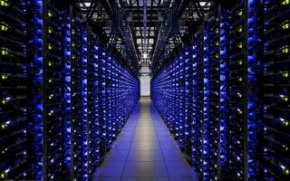 Виртуальный частный сервер (VPS)