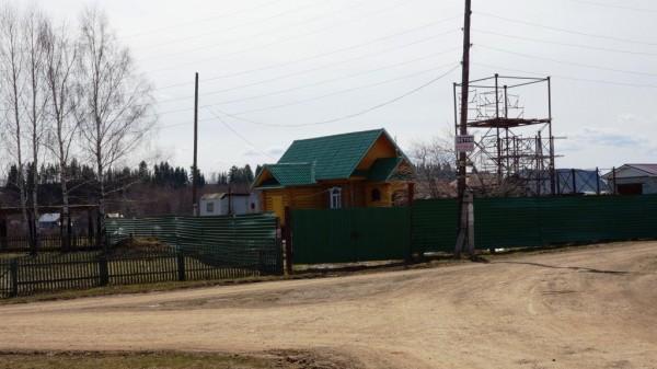 В Прикамье открылась новая  мечеть