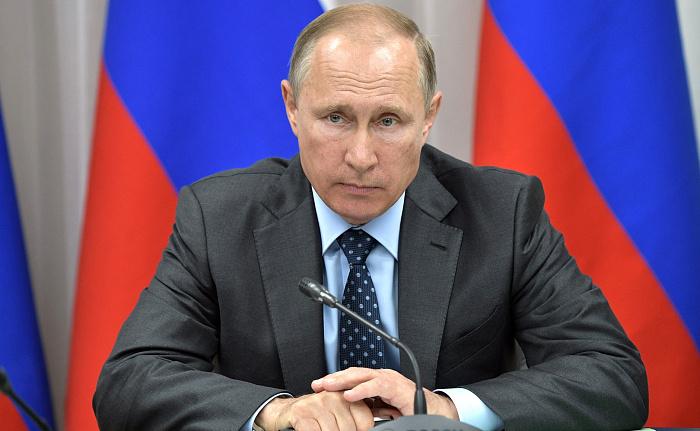 Пермяки готовятся встретить российского президента